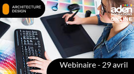 Aden Formations Online - Zoom sur la formation Graphiste en Communication Multicanal